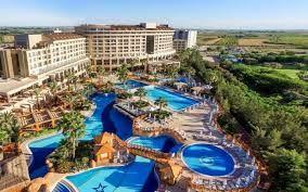 Antalya Otelleri Yılbaşı