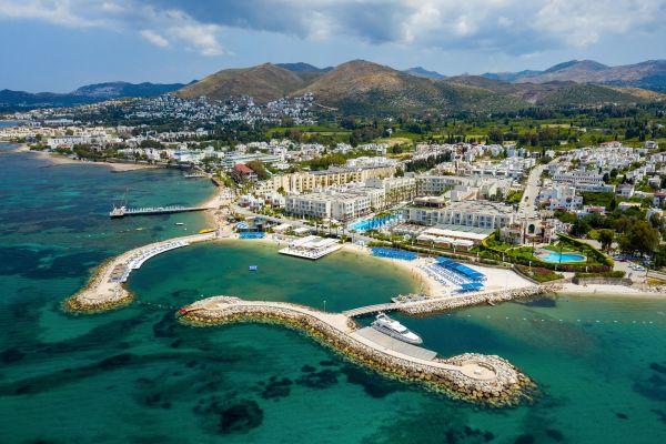 Bodrum Yılbaşı Otelleri
