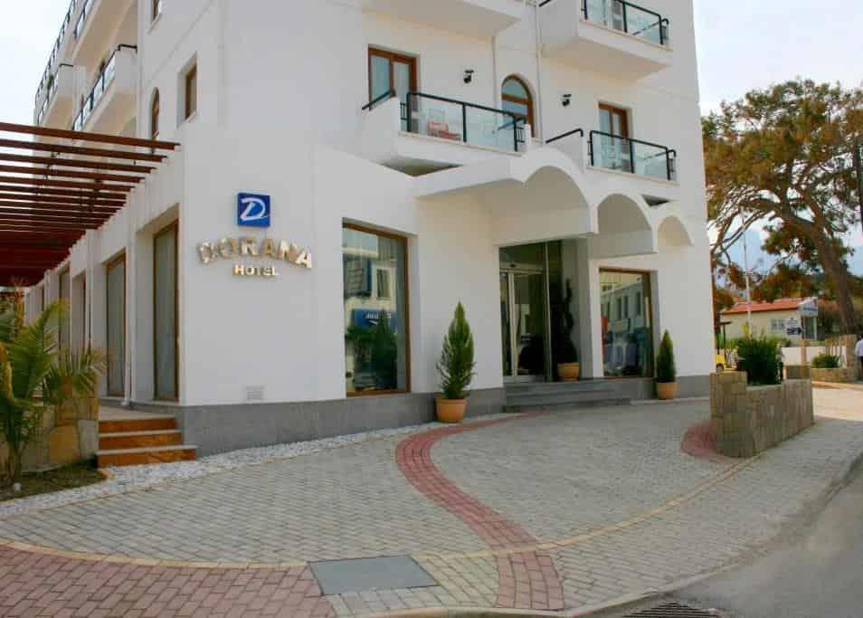 Dorana Otel Kıbrıs