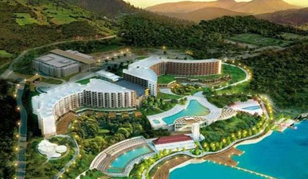 Kıbrıs Herşey Dahil Otel