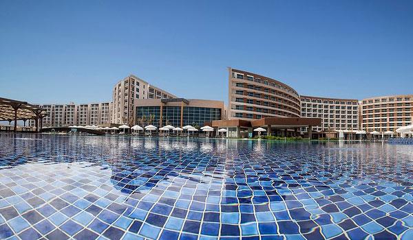 Kıbrıs Ultra Herşey Dahil Otel