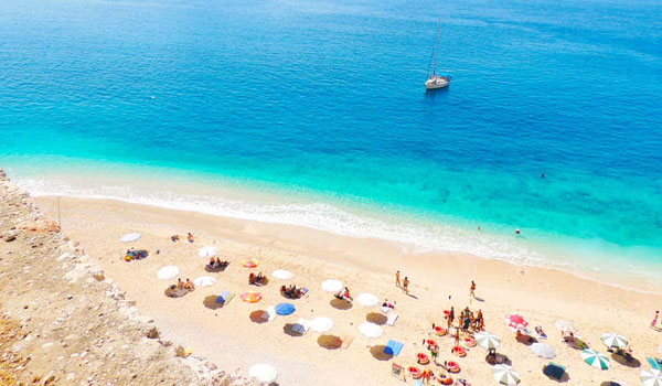 Antalya Otelleri