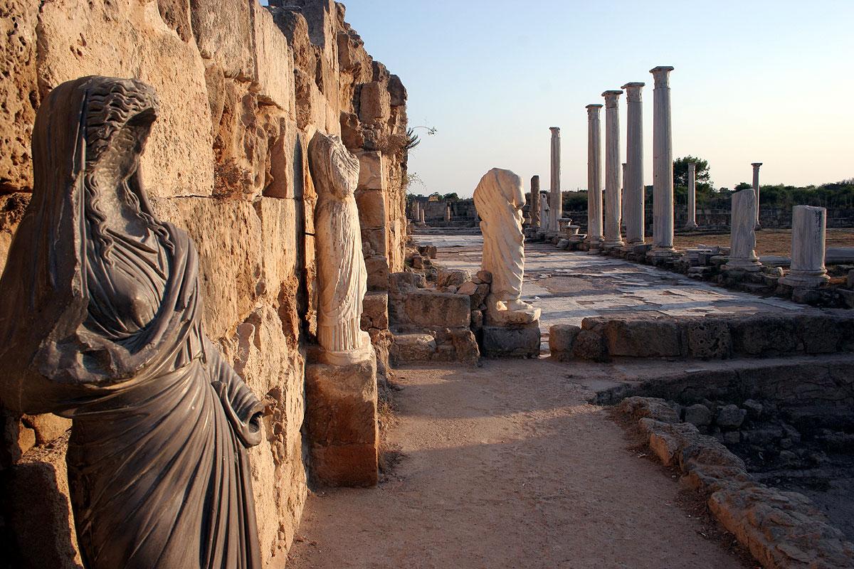 Kıbrız Hakkında