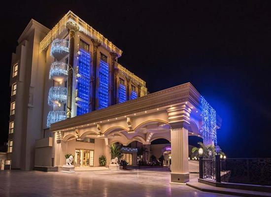 Les Ambassadeurs Hotel Kıbrıs