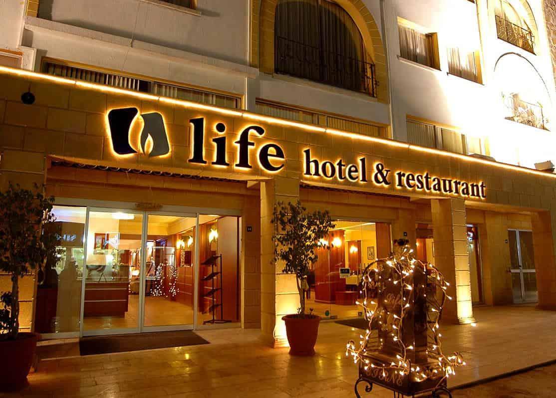 Life Hotel Girne Kıbrıs