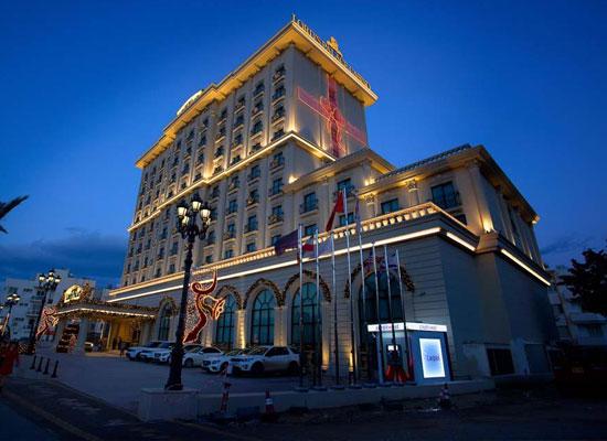 Lord Palace Otel Kıbrıs