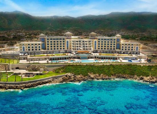 Merit Royal Premium Otel Kıbrıs