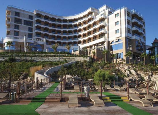 Merit Royal Premium Hotel Kıbrıs
