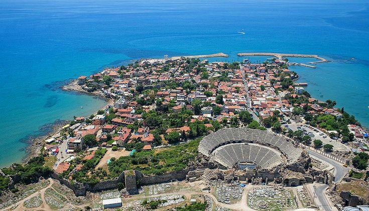 Side Yılbaşı Otelleri