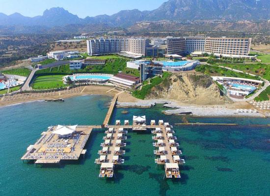 Elexus Otel Kıbrıs