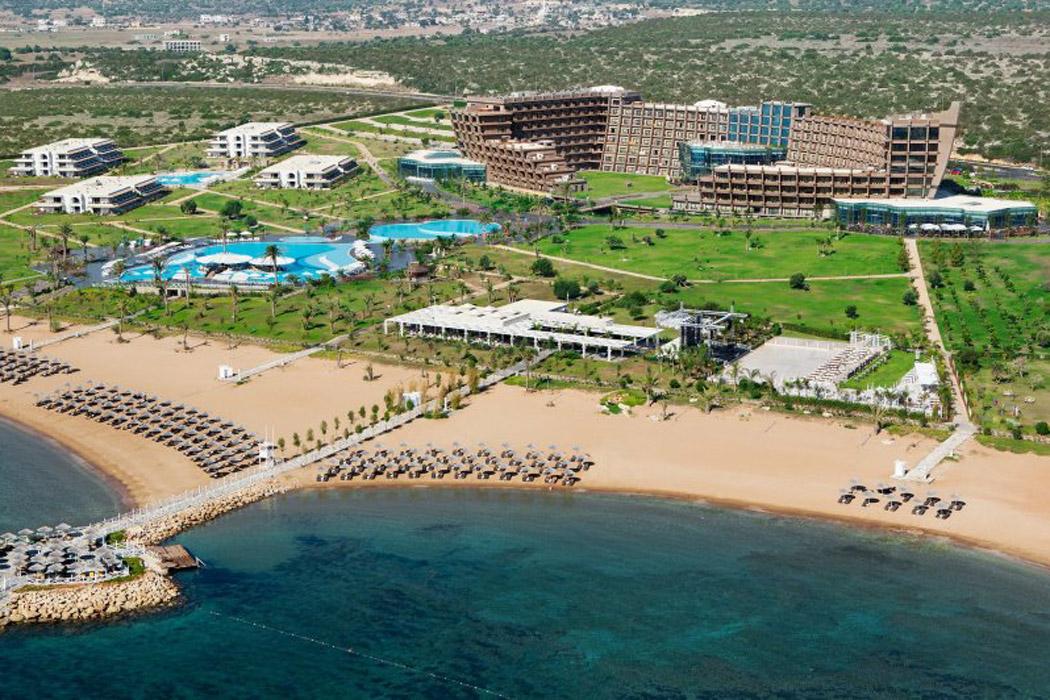 Nuhun Gemisi Otel Kıbrıs