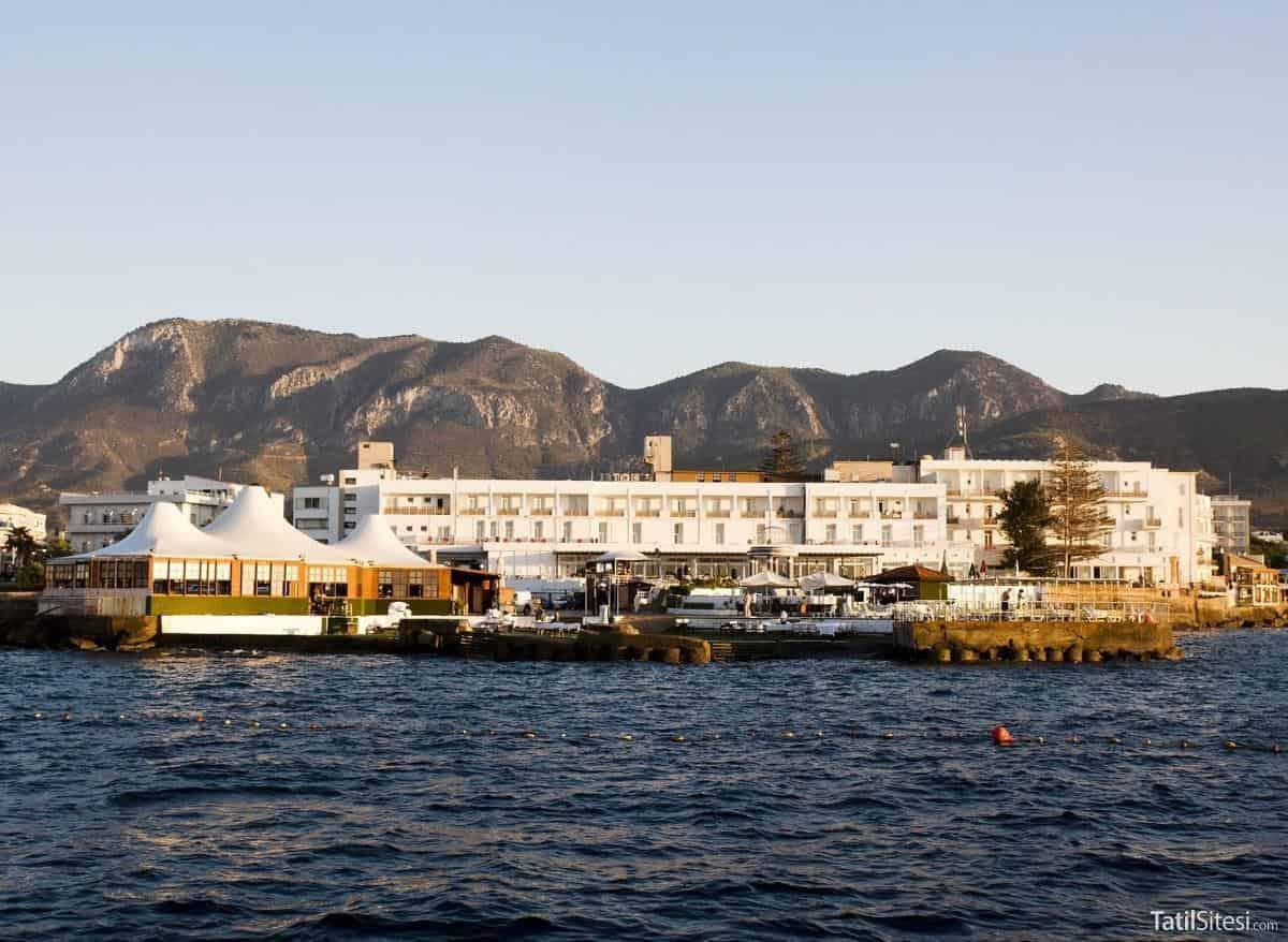 Dome Otel Kıbrıs