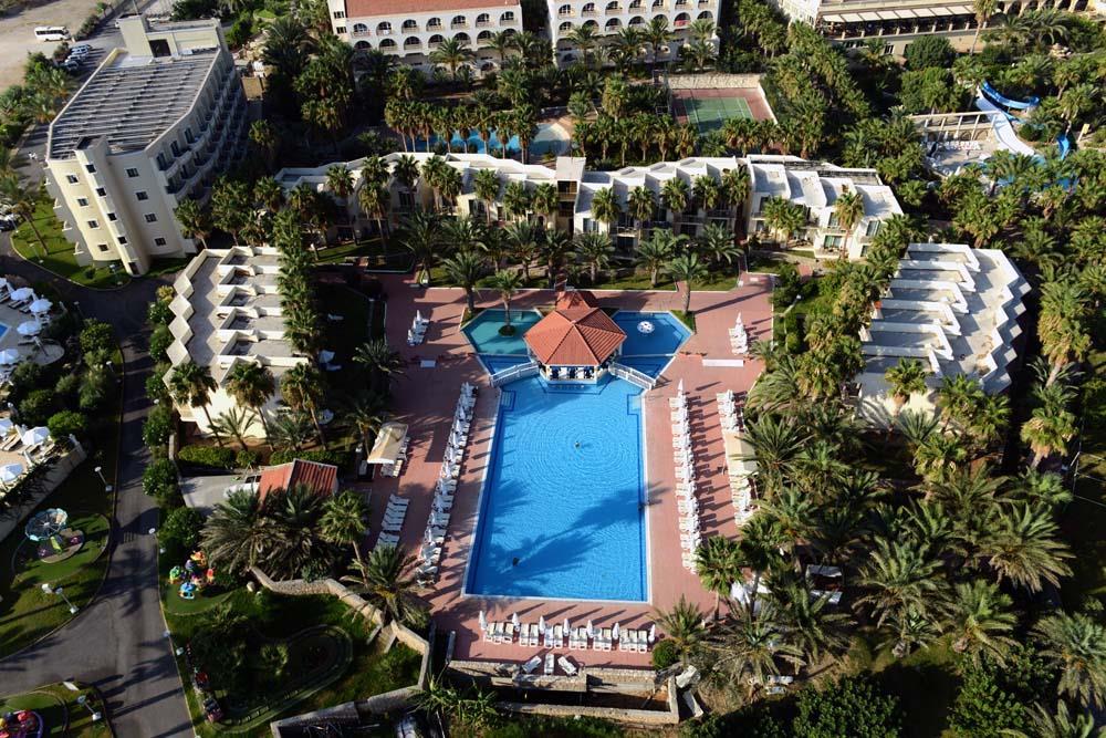 Oscar Otel Kıbrıs