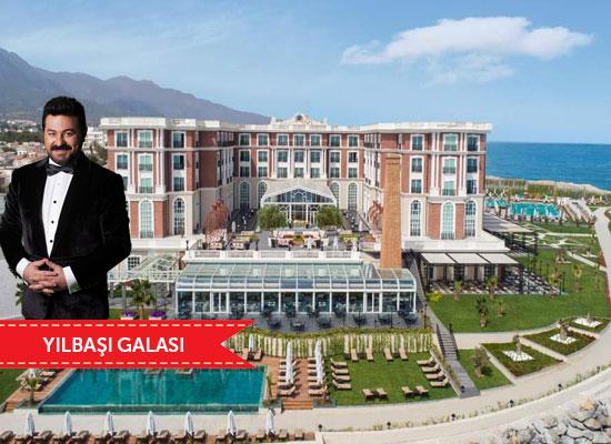Kaya Palazzo Otel Kıbrıs
