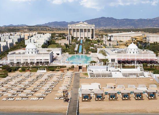 Kaya Artemis Otel Kıbrıs