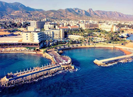 Vuni Palace Hotel Kıbrıs