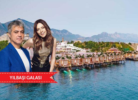 Cratos Premium Otel Kıbrıs