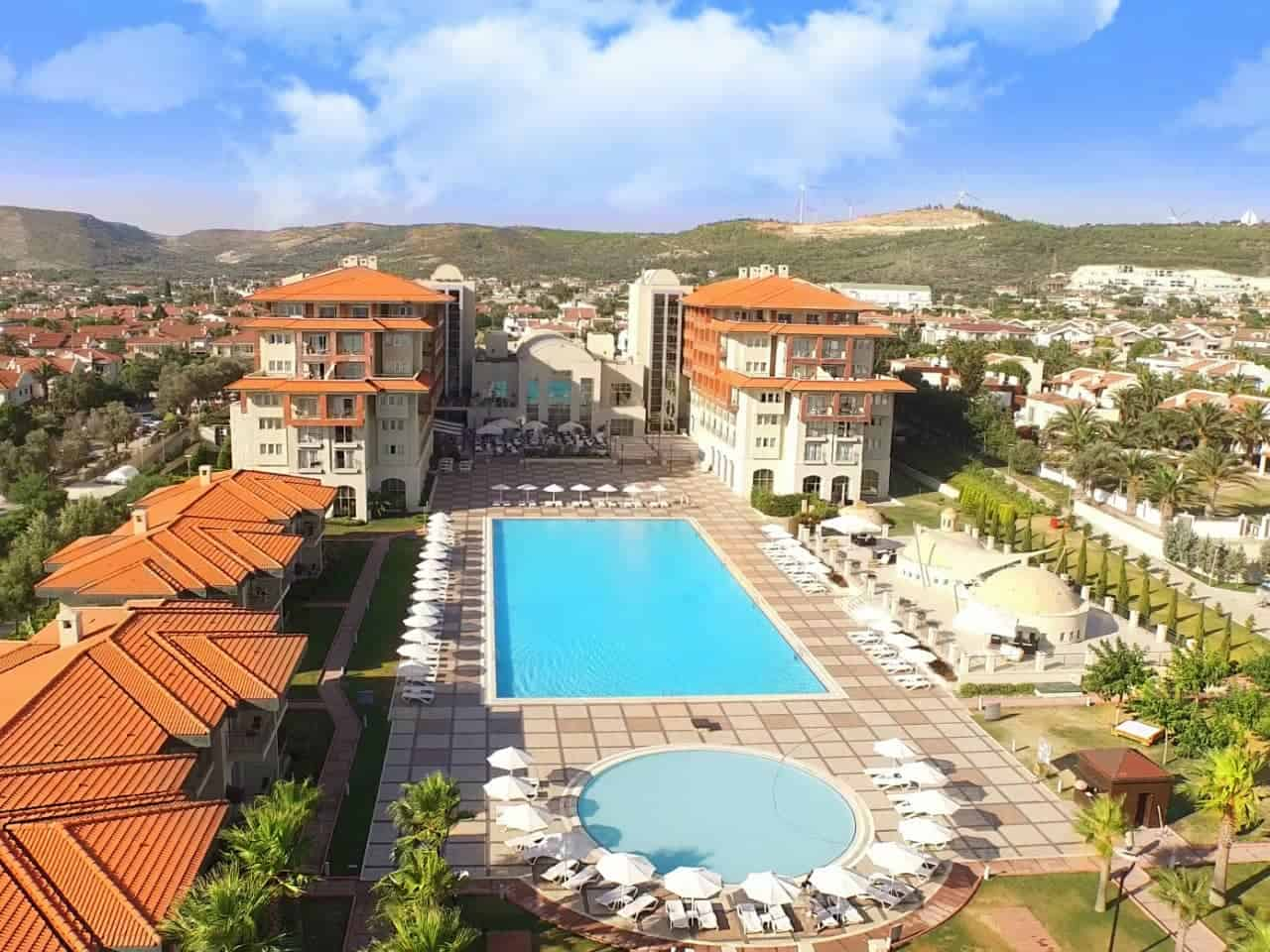 Radisson Blu Resort & Spa Hotel Çeşme