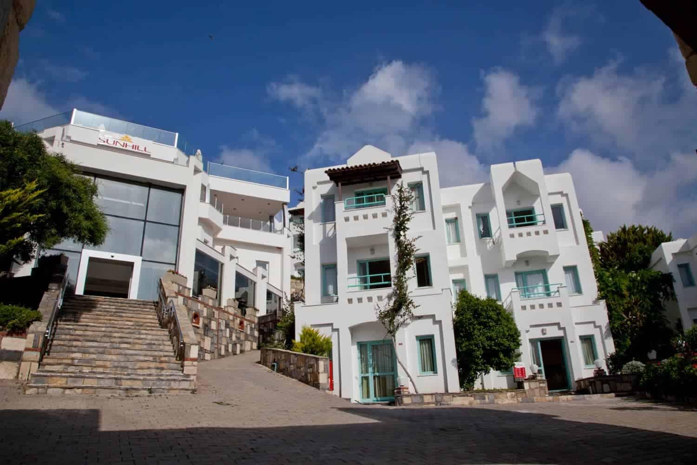 Sun Hill Hotel Bodrum