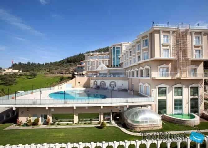 Hotel Lidya Sardes Termal Spa