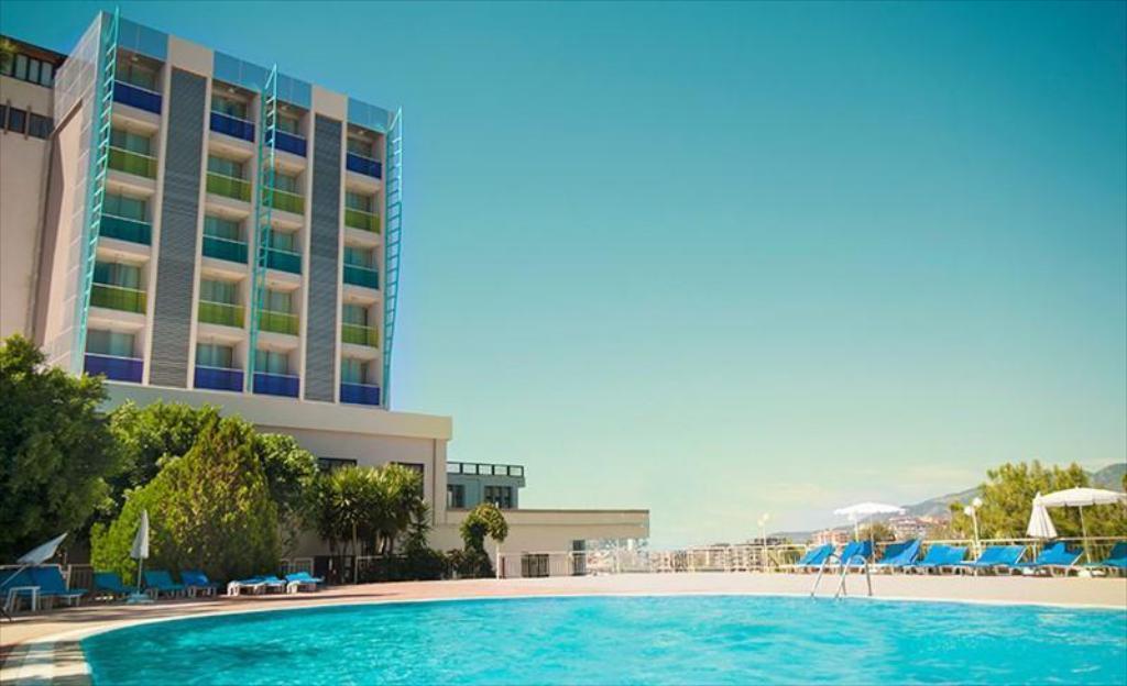 Akropol Resort Spa