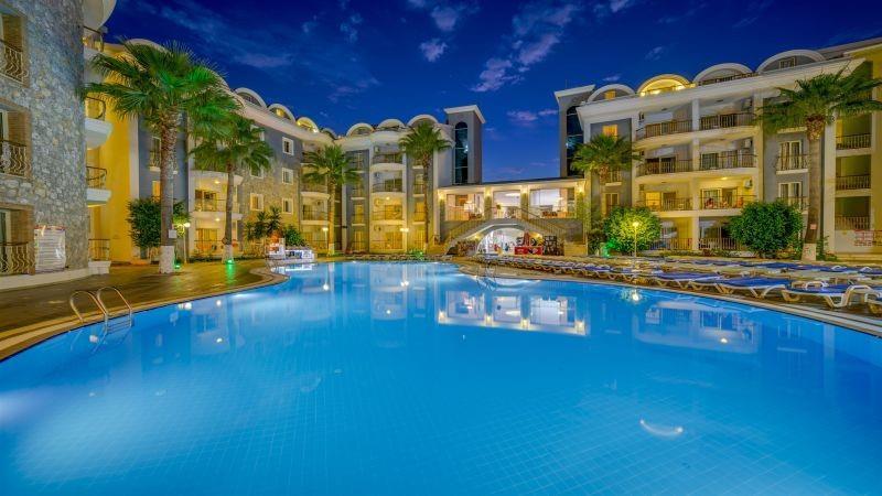 Alenz Suite Hotel