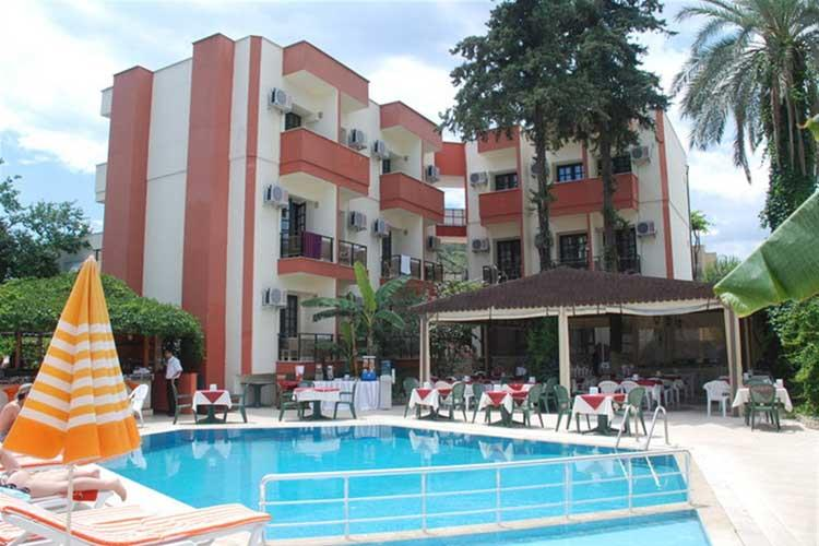 Alerya Hotel Kemer