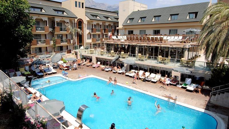 Ambassador Group Hotels