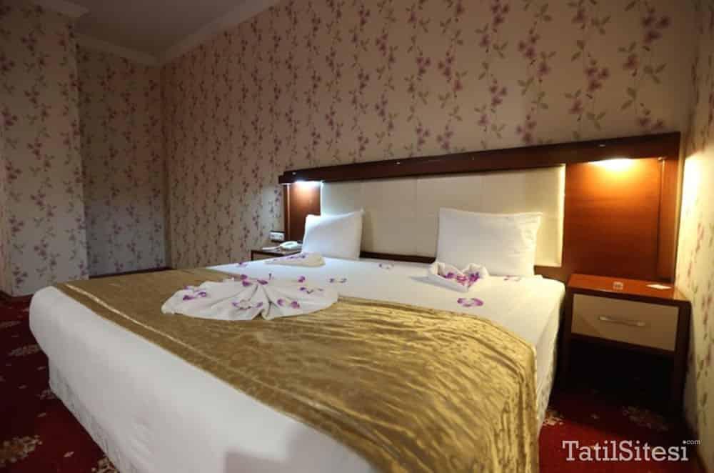 Anvatar Termal Hotel