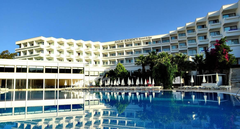 Armas Saray Regency Hotel