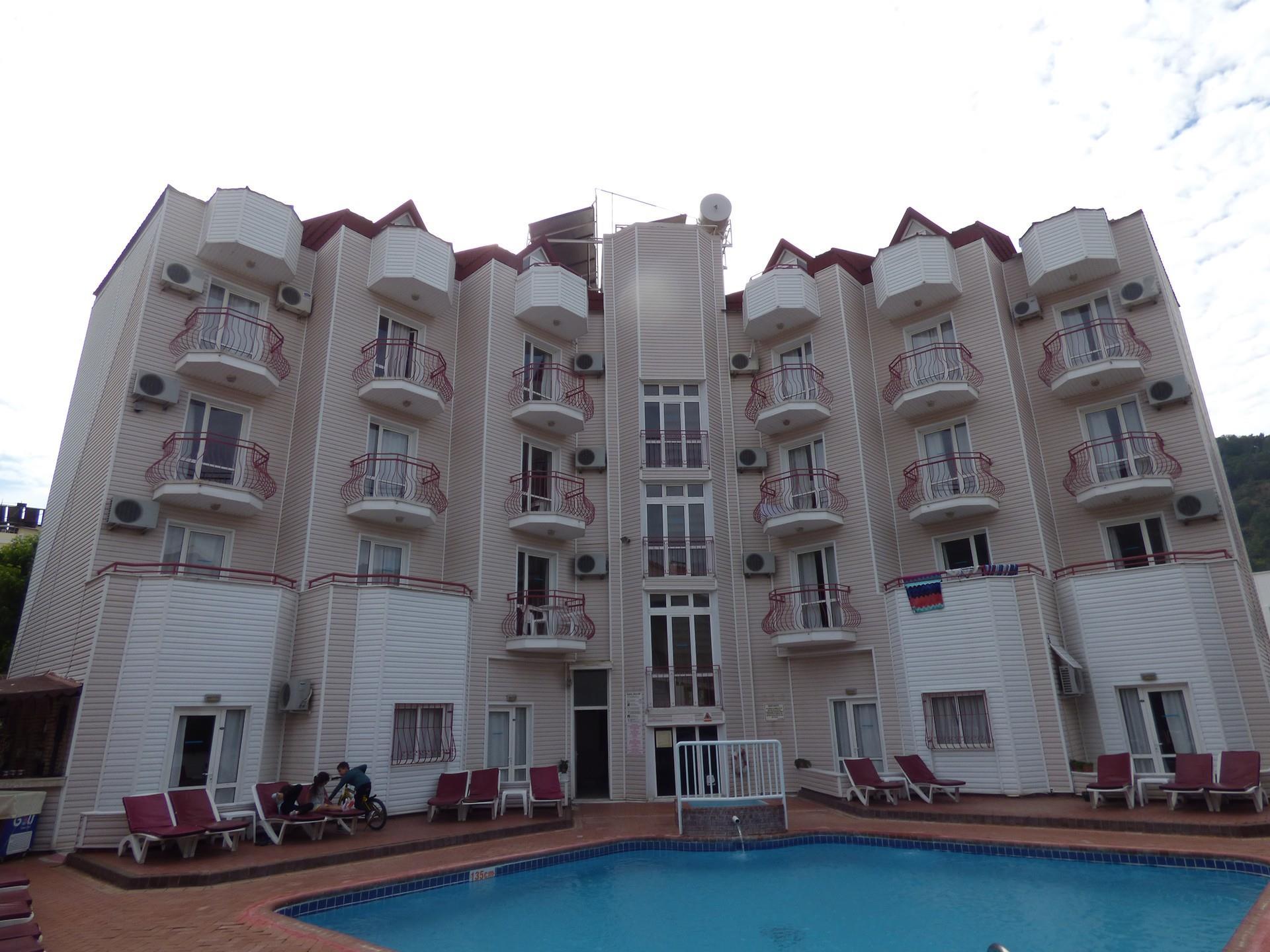 Avlu 4 Hotel