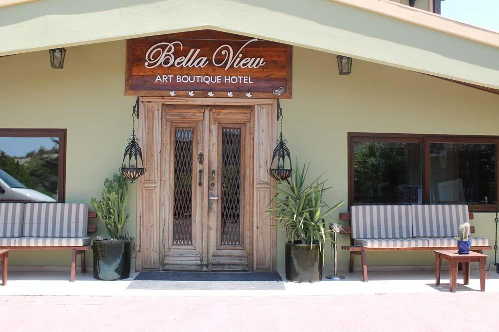Bella View Boutique Hotel
