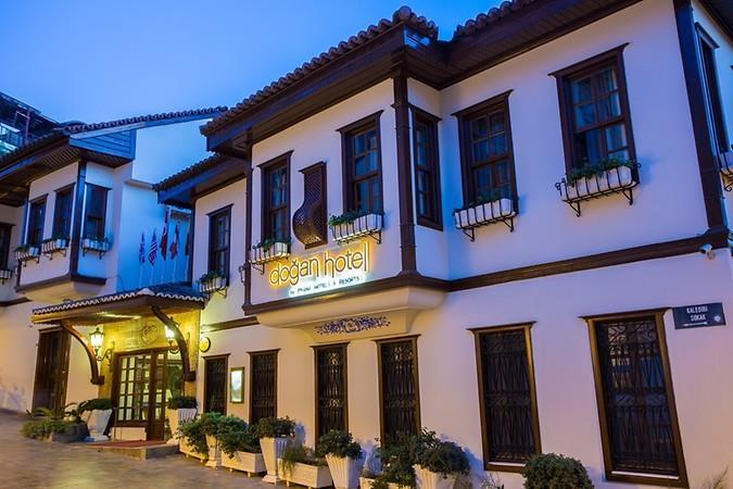 Doğan Hotel By Prana
