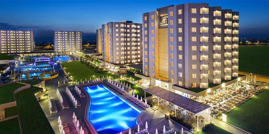 Grand Park Lara Hotel by Corendon