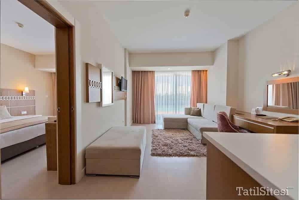 Grida City Hotel Tatil Sitesi Com