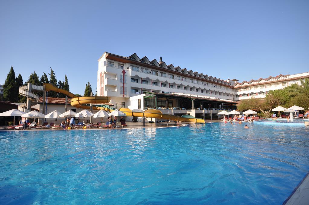 Haliç Park Hotel Ayvalık