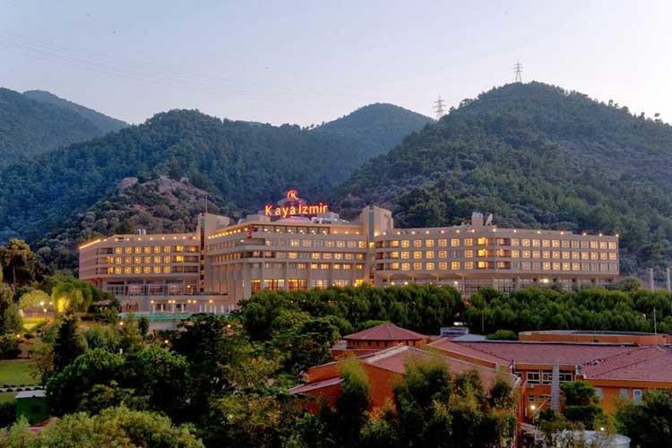 Kaya İzmir Thermal & Convention Hotel