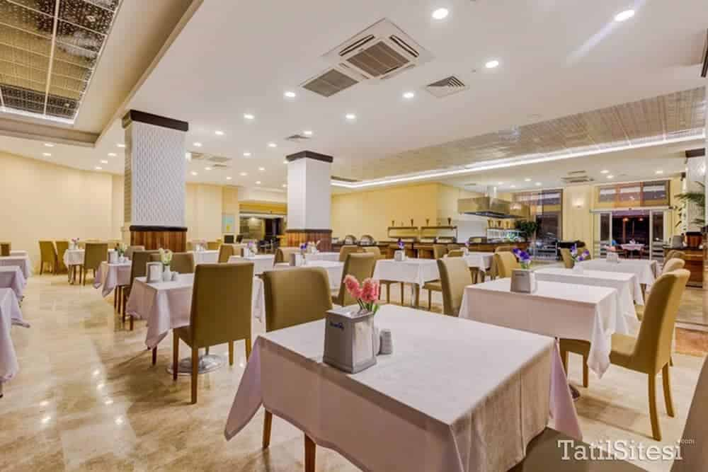 Kaya Magnesia Hotel Thermal Spa & Wellness