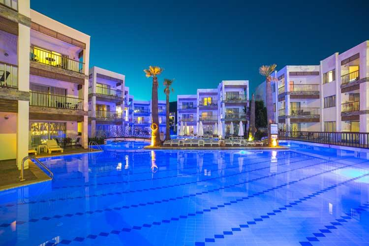 Mio Bianco Resort Hotel
