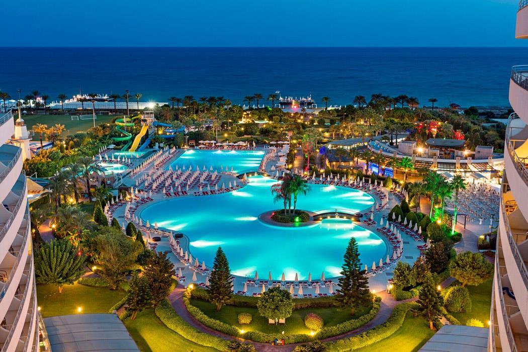 Miracle Resort Otel