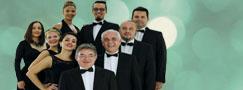 İzmir Showband Grubu